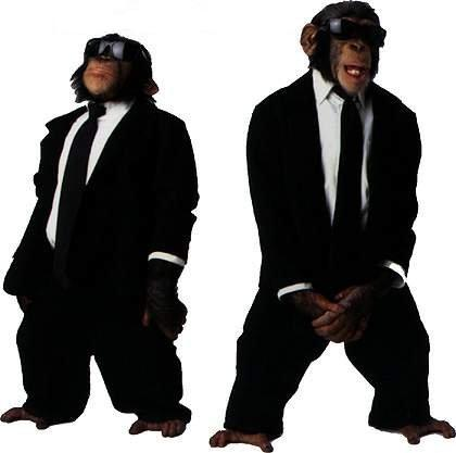 animal-monkey-men-in-black